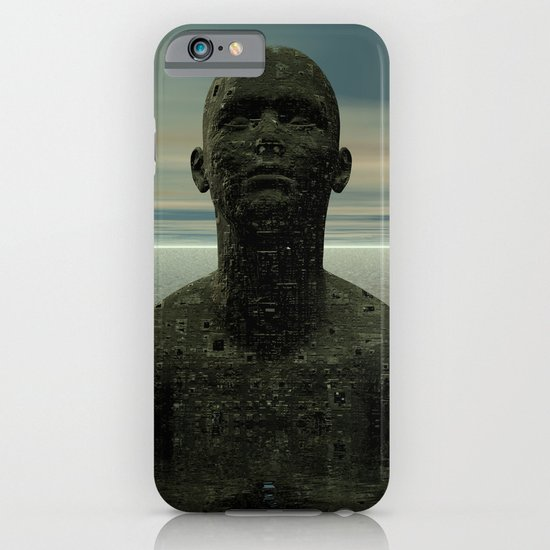 Reincarnation iPhone & iPod Case