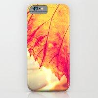 Autumn - iPhone 6 Slim Case