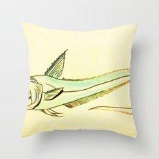 The Underdog Throw Pillow