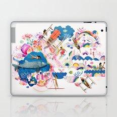 Dagat Laptop & iPad Skin