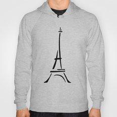 PARIS EIFFEL TOWER Hoody