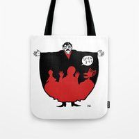 The Master Tote Bag