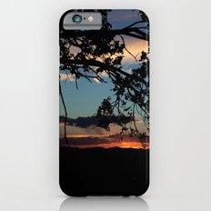 NM Sunset 6 Slim Case iPhone 6s
