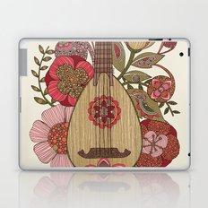 Ever Mandolin  Laptop & iPad Skin