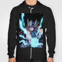 The Mighty THOR! Hoody