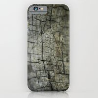 iPhone & iPod Case featuring Wood by David Bastidas