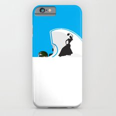 Jacques Laffite, Ligier JS5, 1976 iPhone 6 Slim Case