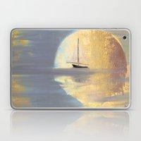 Lost In Moonlight Laptop & iPad Skin