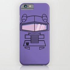 Transformers - Shockwave iPhone 6 Slim Case