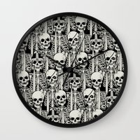 Army of Darkness Wall Clock