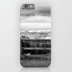 Bench With a View iPhone 6s Slim Case