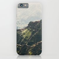 Hawaii Green iPhone 6 Slim Case