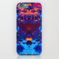 Calibrachoa iPhone 6 Slim Case