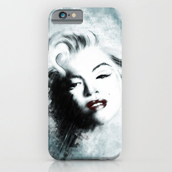 Ohh Marilyn! iPhone & iPod Case