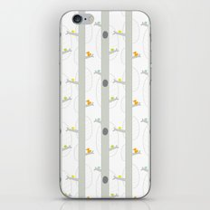 The Afternoon iPhone & iPod Skin