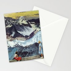 RANGES Stationery Cards