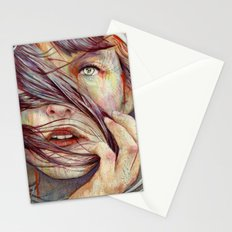 Opal Stationery Cards