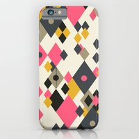 iPhone & iPod Case featuring Flying Kites by Prelude Posters