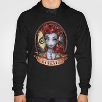 FOREVER Pinup Hoody