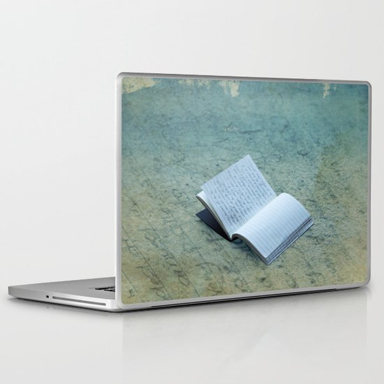 Memories Lost Laptop & iPad Skin