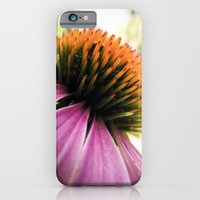iPhone & iPod Case featuring Flower by Zack Skeeters