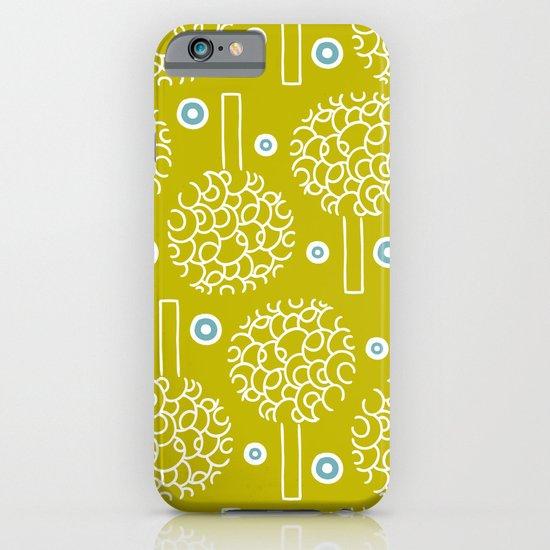 Annika Trees iPhone & iPod Case