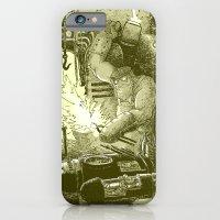 Doombots iPhone 6 Slim Case