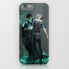 Branding iPhone 6 Slim Case