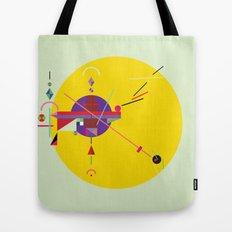 x4-7 Tote Bag