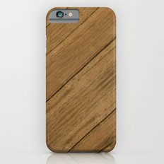 Paldao Wood Slim Case iPhone 6s