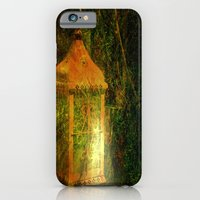 The Garden Lantern. iPhone 6 Slim Case