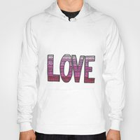 Love Design Hoody