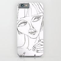 Joanie iPhone 6 Slim Case