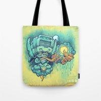 Cocijo's 925 Tote Bag