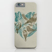 iPhone & iPod Case featuring Wild Heart by Rachel Caldwell