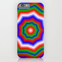 iPhone & iPod Case featuring Infinite of Love by Silentwolf