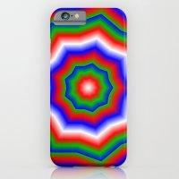 Infinite Of Love iPhone 6 Slim Case