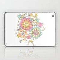 Lily & May Laptop & iPad Skin