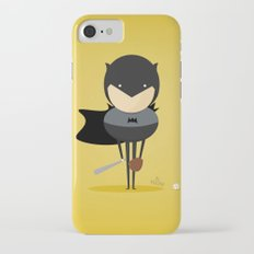 My baseball hero! iPhone 7 Slim Case