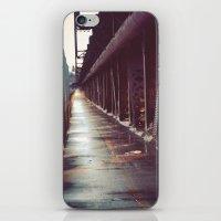 Highlevel Bridge iPhone & iPod Skin