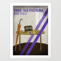 The National Art Print