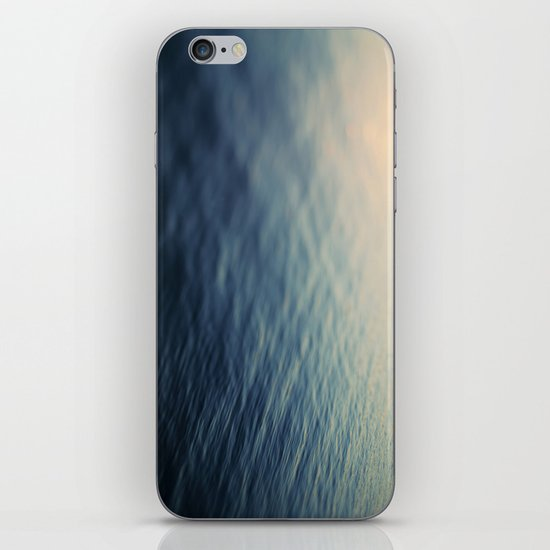 Summer's Magic iPhone & iPod Skin