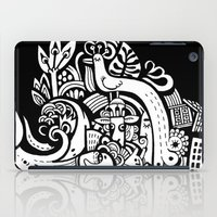 Puisto iPad Case