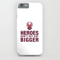 Insect Man Slim Case iPhone 6s