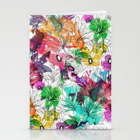 Flowers.. Stationery Cards