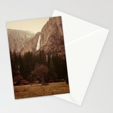 Yosemite 2 Stationery Cards