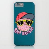 Bronut iPhone 6 Slim Case