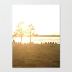 Sun on the Bayou