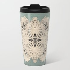 Ancient Calaabachti Filigrane Travel Mug
