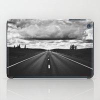 Serendipitous Symmetry iPad Case